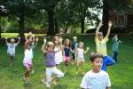 yogini kids
